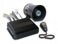 Сигнально-громкоговорящие установки (СГУ)